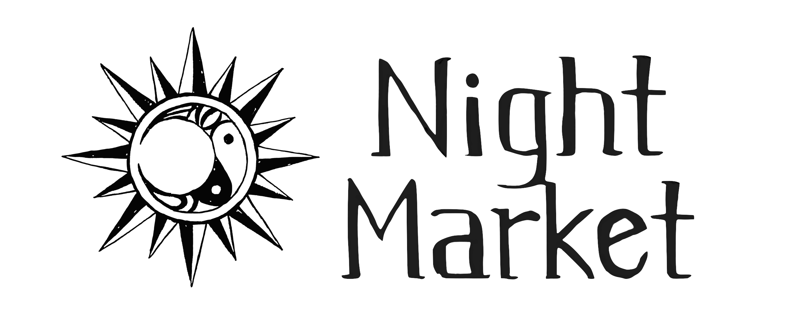 Night Market Yamanashi