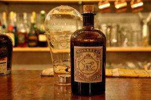 気化酒 モンキー47
