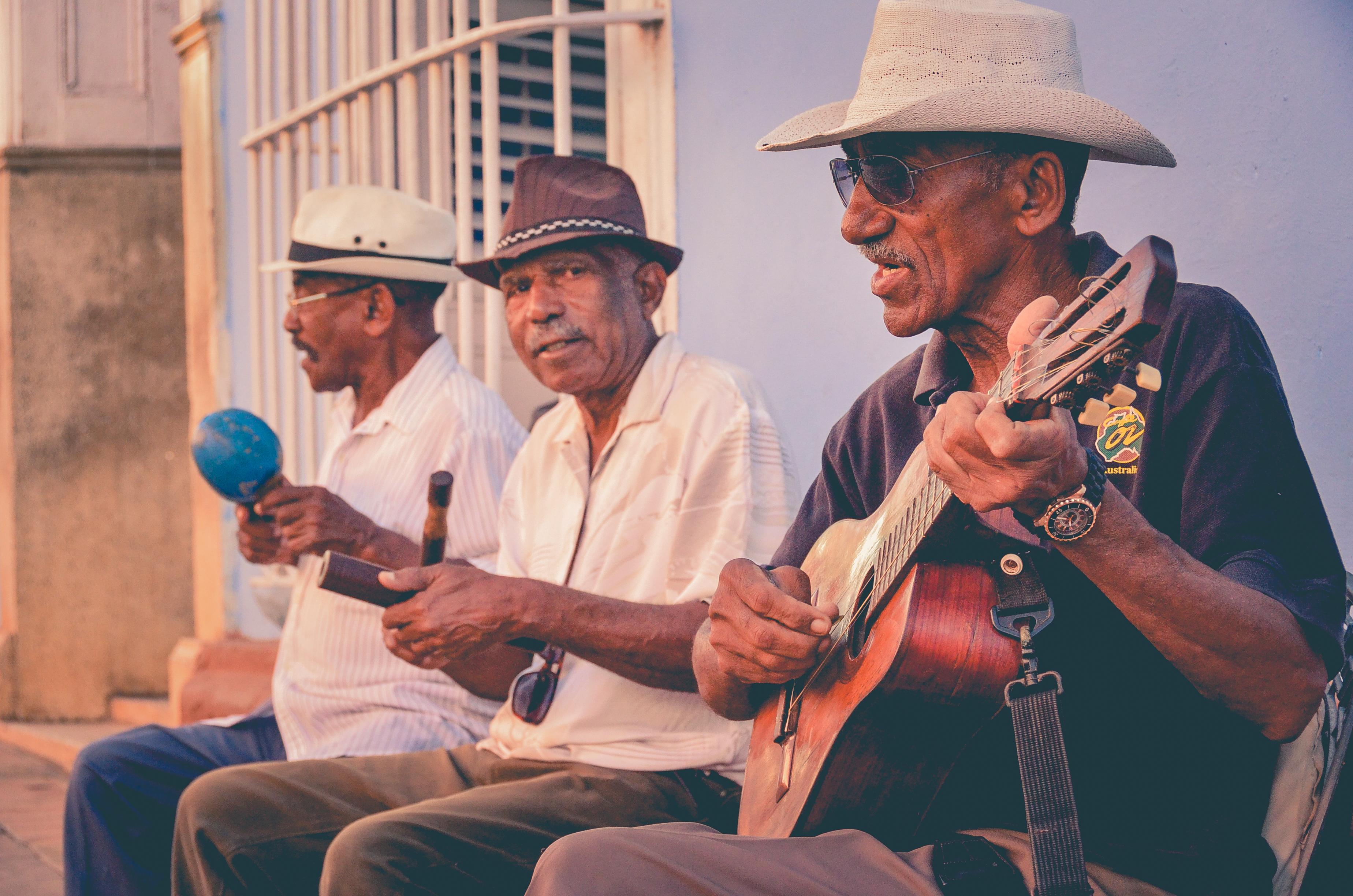 キューバ人
